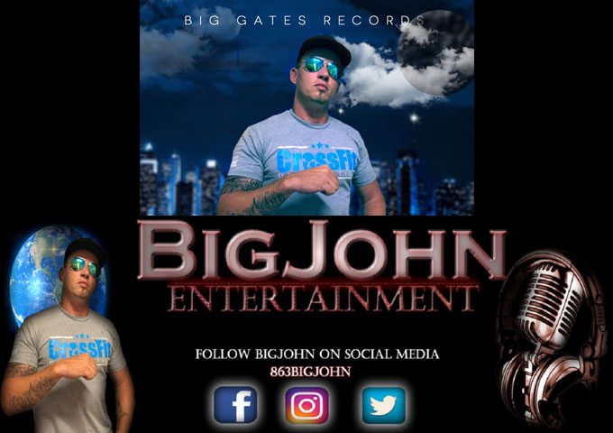 BigJohn – 'Can't Nobody' – creativity meets professionalism in an unquestionable manner