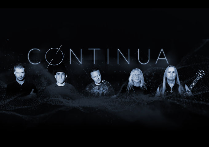 """Continua soar to lofty heights on their debut EP """"Flagship"""""""