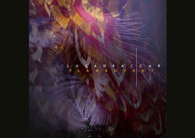 Luca Draccar introduces his new EP: Flamboyant