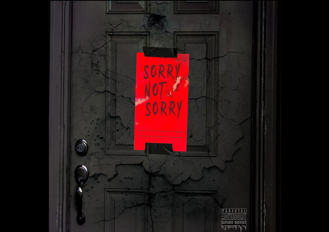'Sorry Not Sorry' – The Must-Listen Hop/R&B EP From Briawna!