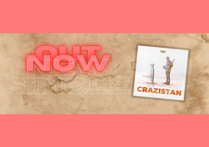 "DEANO – ""Crazistan"" shows the compatibility in DEANO's primary talents"