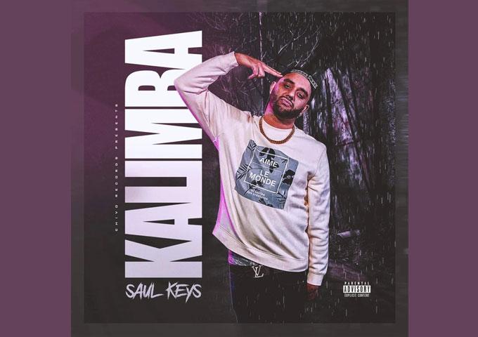 "Saul Keys – ""Kalimba"" is rhythmic and enticing!"