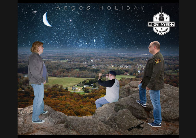 Winchester 7 & the Runners – 'Argos Holiday' – Every song peaks with some glorious expression of energy and ingenious crafting
