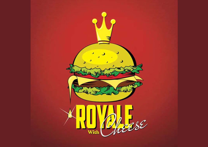 """Bobby Royale – """"Royale With Cheese"""" will engage fans across a wide spectrum"""