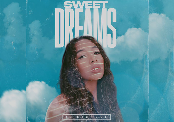 """Sweet Dreams"", is a truly fascinating example of EJ Camille's ability"