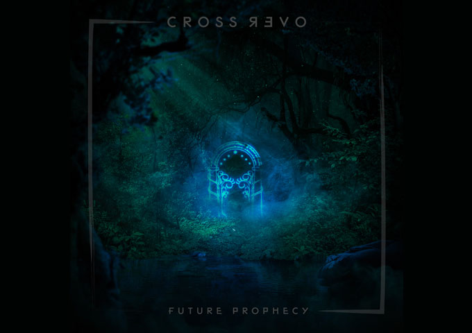 """Future Prophecy – """"CROSSOVER"""" – a sonic world you can live inside and experience in many ways"""