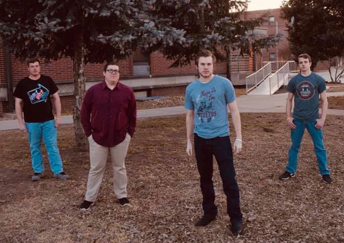 INTERVIEW: Always Tyrants – Fresh, truthfully unapologetic hard rock!