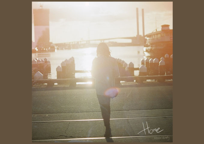 Kevin Riady – 'Home' is nothing short of being poignantly beautiful and masterful