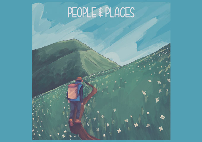 "A Pocket Full of Wonder – ""People and Places"" – a thoughtful lyricist with a powerful poetic slant"