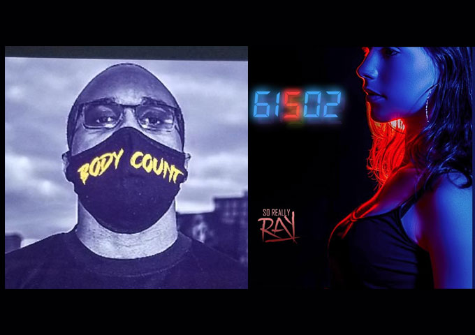SoReally Ray – Pushing musical boundaries while speaking truth to power