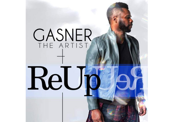 Re-Up – Gasner the Artist is back with yet another work of art!