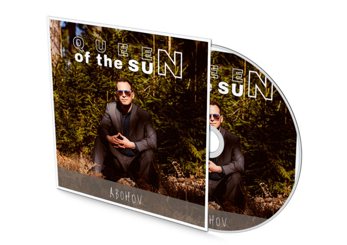 """Abohov releases the song and video for """"Queen of the Sun"""""""
