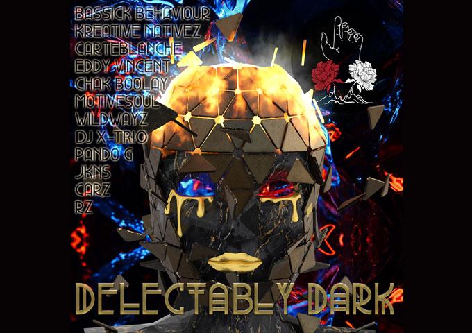 """Perditio Releases Collaborative Debut Album """"Delectably Dark"""""""
