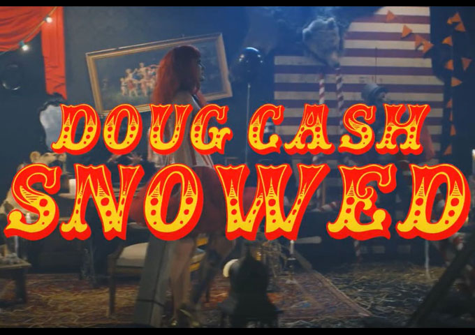"Doug Cash – ""Snowed"" unites his searching musical intelligence"