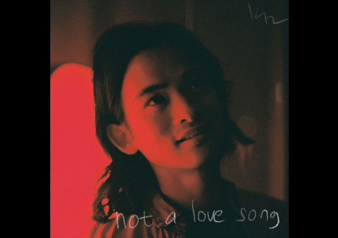 """Kevin Riady – """"Not A Love Song"""" – hauntingly intimate and intensely epic"""