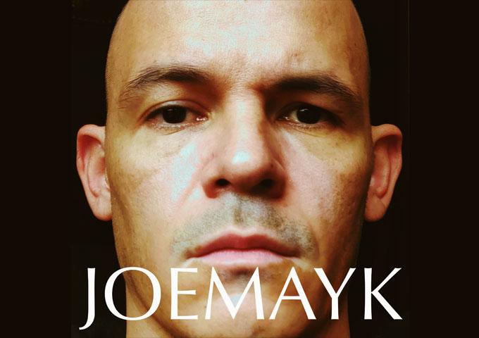 """Joemayk – """"Suddenly"""" – intoxicating feelings of falling in love!"""