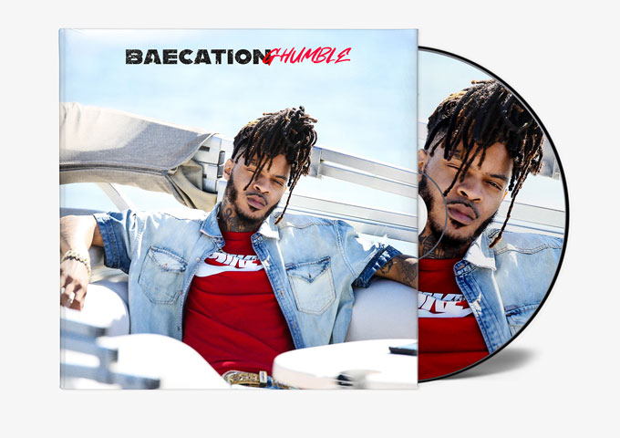 """Ghumble – """"Baecation"""", and the EP """"Humble Days & Humble Nights"""" shows us how he does it!"""