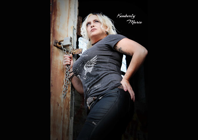 """Kimberly Marie (ft. 3 Doors Down) – """"You Oughta Know"""" – a righteous fury about it that feels on edge"""