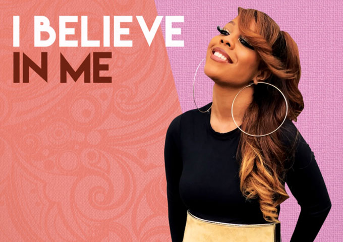 """Nikea Marie – """"I Believe In Me"""" – a solid and inspiring listening experience!"""