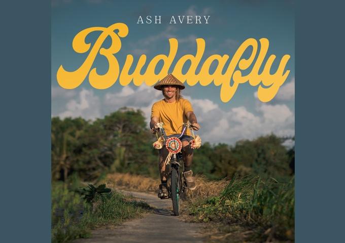 """Ash Avery – """"Buddafly"""" is overflowing with a level of soulful emotion"""