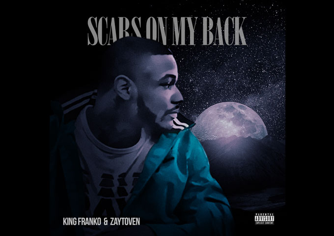 """King Franko – """"Scars On My Back"""" is wonderfully crafted and leaves the listener completely satisfied"""
