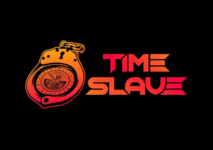 """Time Slave – """"Fallen Angel"""" – a swirling tapestry of enticing wonder!"""