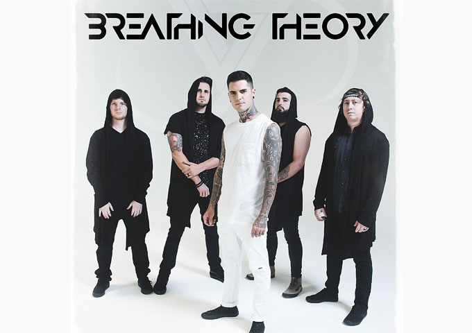 """BREATHING THEORY – """"Replicas"""" is ready to carry the torch for nu-metal!"""