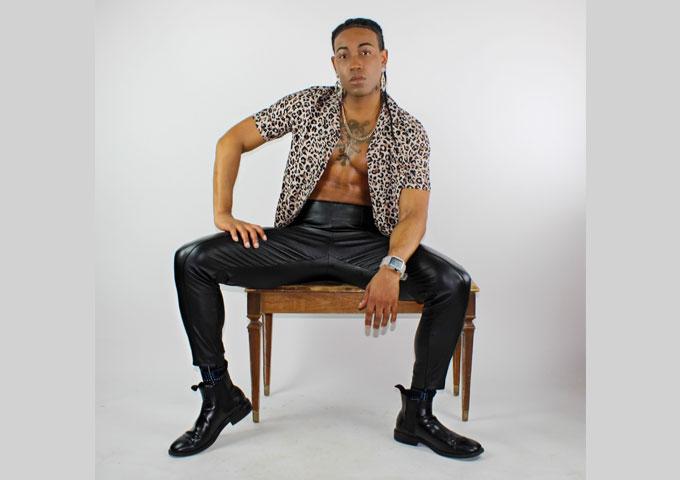 Ja'Pan Nation's music embodies his musical diversity