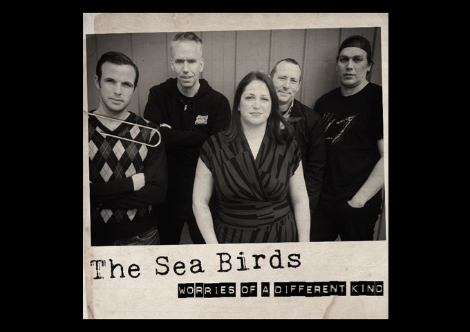 """The Sea Birds – """"Highway"""" tells the cautionary true tale of picking up a mentally disturbed hitchhiker"""