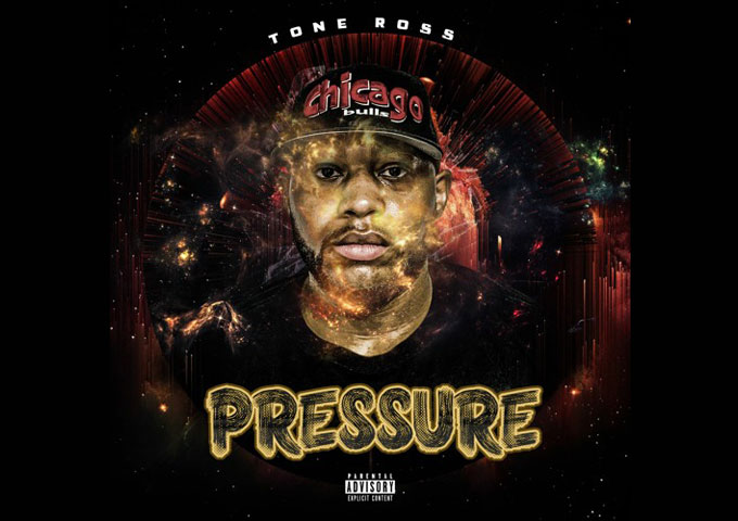 """Tony Ross – """"Pressure"""" – stands as a testament to where he's has come from and where he plans to go"""